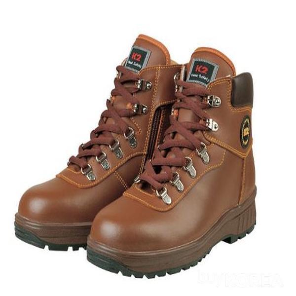 Giày bảo hộ K2-14 Hàn Quốc cao cổ