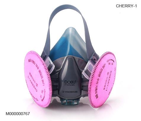 Mặt nạ phòng độc Hàn Quốc CHERRY-1