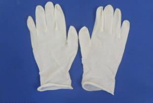 Găng tay cao su y tế CIMAX Hàn Quốc