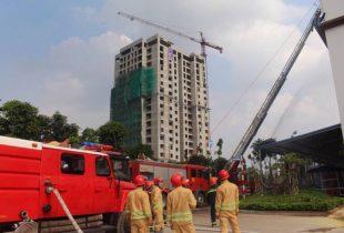 Công ty TNHH phòng cháy chữa cháy Vạn Xuân – Hà Nội
