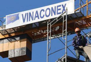 Công ty cổ phần xây dựng số 5 – Vinaconex5