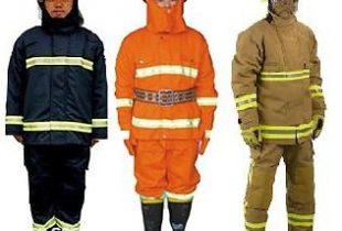 Quần áo chống cháy chịu nhiệt 300 độ C vải Nomex 2 lớp