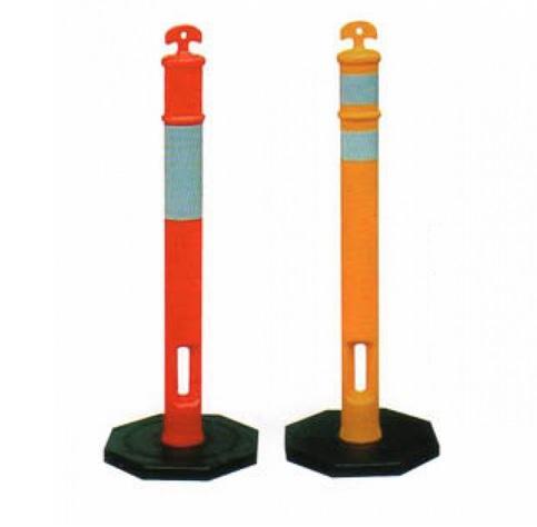 Cọc tiêu giao thông phân làn 004 cao 110cm