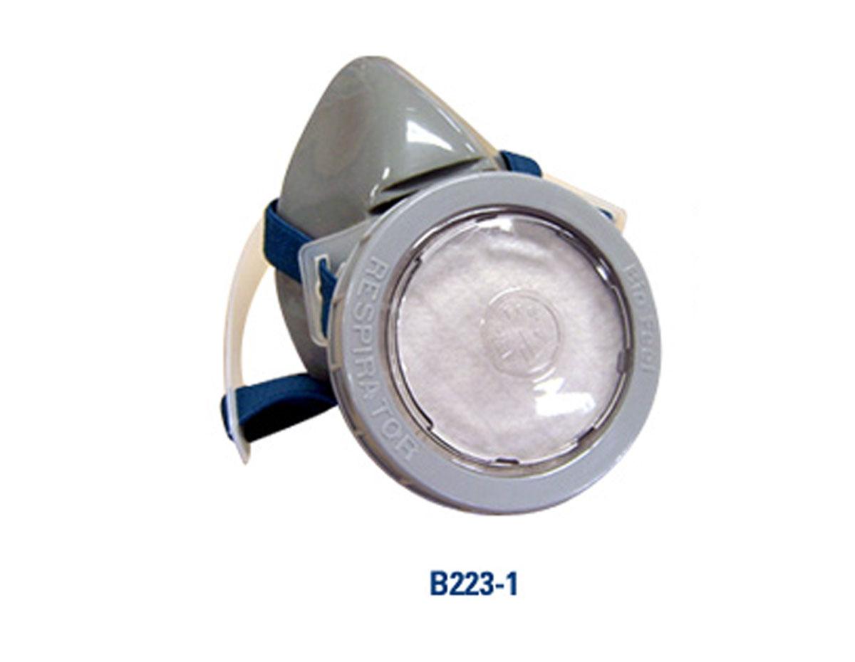 Mặt nạ lọc bụi Hàn Quốc B223-1 chính hãng