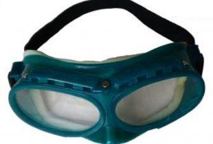 Kính bảo hộ chống bụi mắt kính thủy tinh