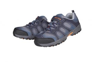 Giày bảo hộ Hàn Quốc Road Face RF41 thấp cổ