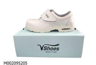 Giày bảo hộ lao động Vshoes VS87 thấp cổ siêu nhẹ