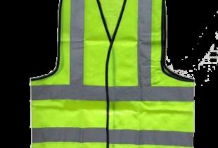 áo phản quang lưới APQL01 bền đẹp
