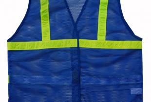 áo phản quang lưới APQL05 bền đẹp tốt