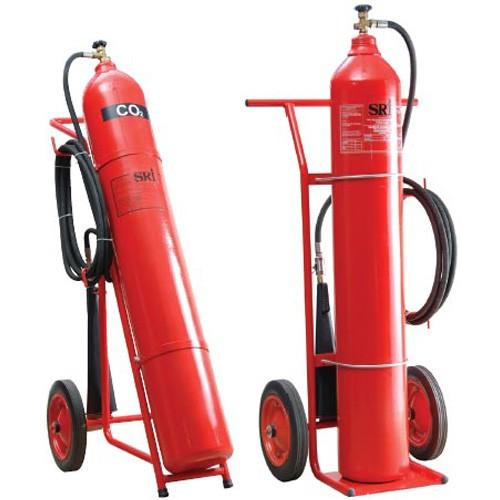 Bình chữa cháy khí CO2 MT24 đạt chuẩn PCCC
