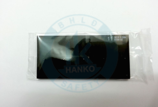 Miếng kính hàn đen OTOS PC700#11 Hàn Quốc
