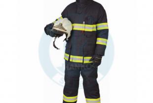 Quần áo chống cháy chịu nhiệt 1000 độ C Yutraco Hàn Quốc