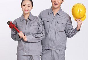 May đồng phục quần áo bảo hộ hanko02