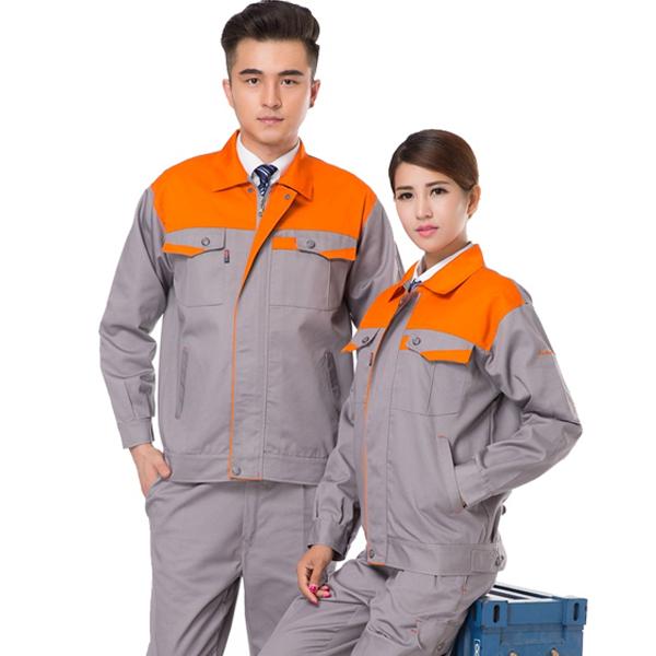 May đồng phục quần áo bảo hộ hanko04