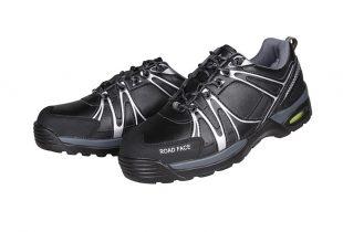 Giày bảo hộ Hàn Quốc Road Face RF46 thấp cổ