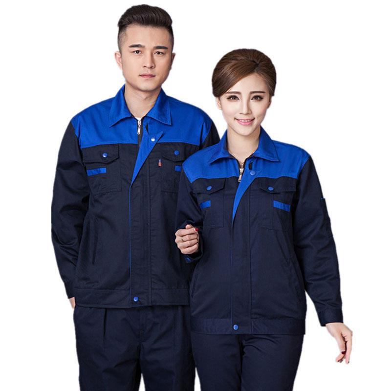 May đồng phục quần áo bảo hộ hanko07