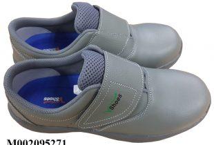 Giày bảo hộ lao động Vshoes VS86 thấp cổ siêu nhẹ