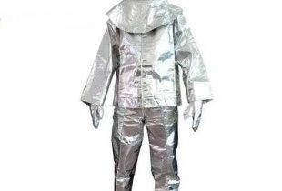 Mua bán quần áo chống cháy chịu nhiệt 300 độ C
