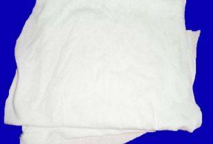 Địa chỉ bán giẻ lau trắng cotton khổ to giá rẻ nhất Hà Nội