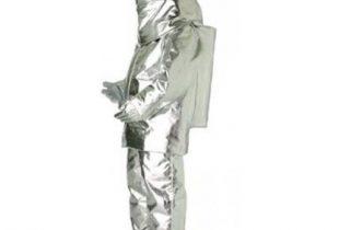 Mua bán quần áo chống cháy tráng bạc KTFS1000 Korea