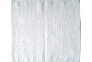 Giá bán sỉ khăn lau trắng cotton đẹp chất lượng