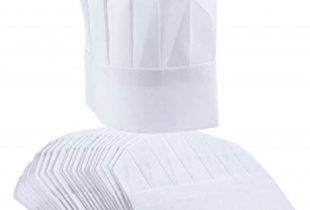 Mũ đầu bếp giấy giá rẻ uy tín HanKo