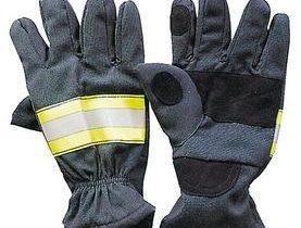 Bán găng tay chống cháy chịu nhiệt 700 độ Hàn Quốc