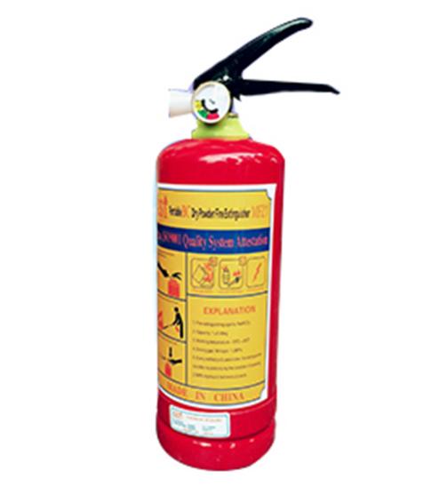Bán bình chữa cháy MFZ2 bình bột BC