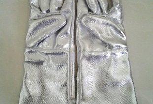 Bán găng tay Yutraco Hàn Quốc chống cháy chịu nhiệt 780 độ