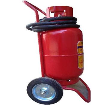 Bán bình chữa cháy MFTZ35 bình bột BC