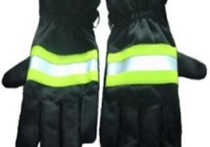Bán găng tay chống cháy chịu nhiệt Hàn Quốc 300 độ C