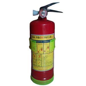 Bán bình chữa cháy MFZ1 bột BC