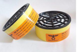 Phin lọc độc chống khói bụi BB 203 VN