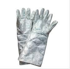 Bán găng tay chống cháy chịu nhiệt 500 độ