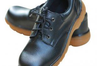 Giày bảo hộ ABC đế kếp chống dầu mũi sắt