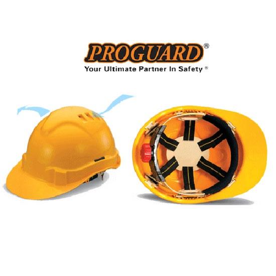 Bán mũ bảo hộ Proguard HG2-WHG3RS