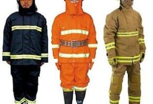 Quần áo chống cháy Nomex 2 lớp TT56 đạt chuẩn