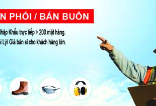 Tổng kho trang thiết bị đồ bảo hộ lao động HanKo Hà Nội