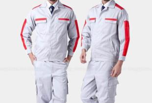Đồng phục bảo hộ lao động Hàn Quốc duy nhất tại May HANKO