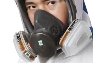 Mặt nạ phòng độc 3M6800 Mỹ (USA)