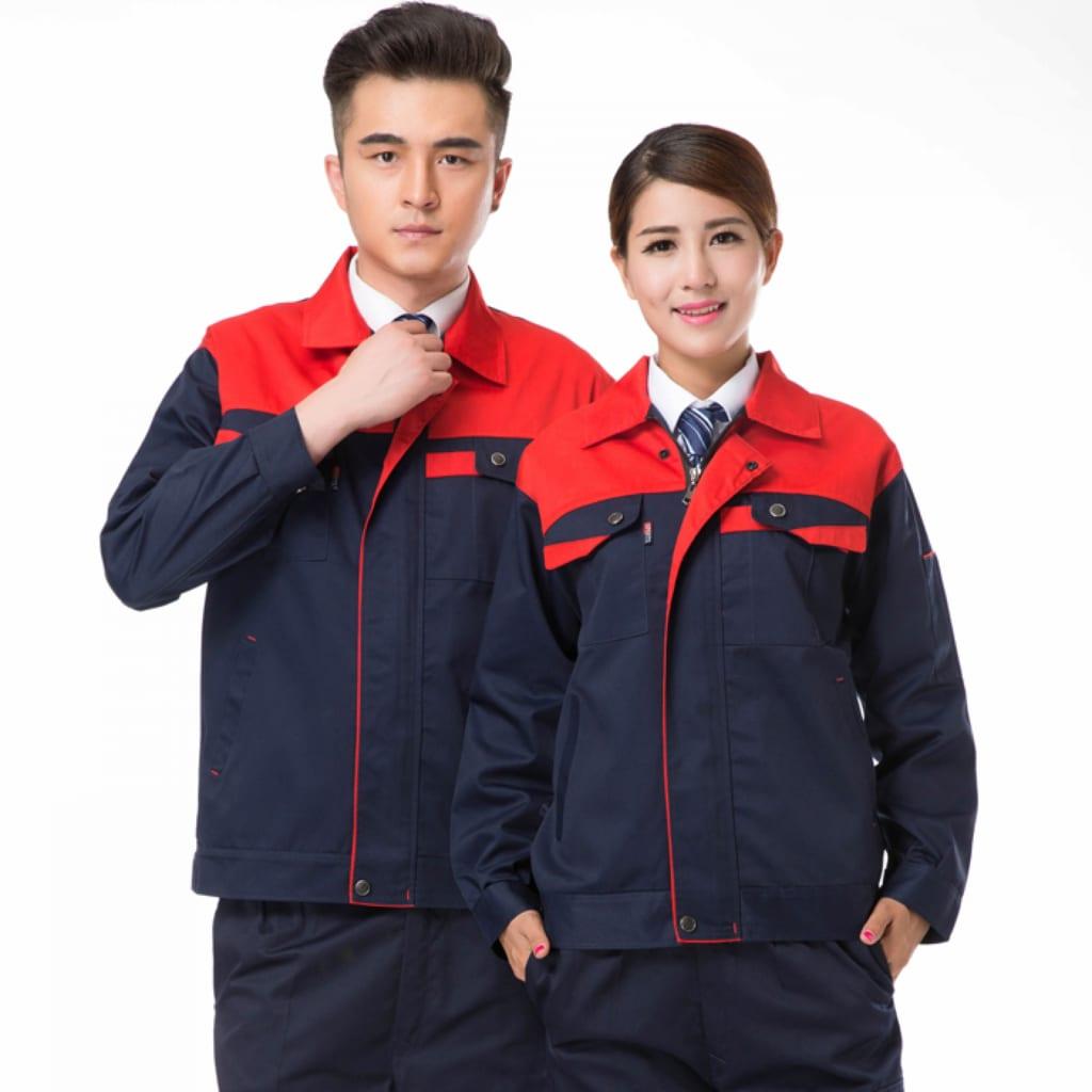 Quần áo bảo hộ lao động Hàn Quốc – QAP04