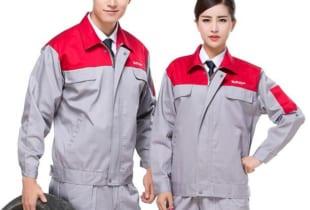 Quần áo bảo hộ lao động Hàn Quốc – QAP05
