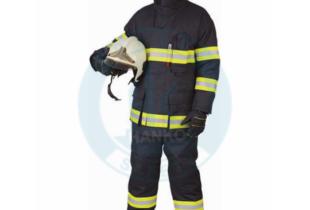Quần áo chống cháy Nomex 5 lớp chịu nhiệt 1000 độ C