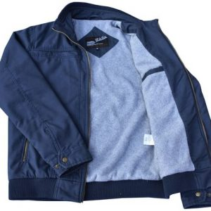 áo khoác bảo hộ mùa đông – HK-AO002