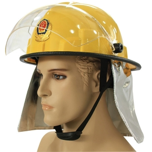 Mũ chống cháy chịu nhiệt 1000 độ Yutraco Korea Hàn Quốc