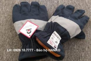 Găng tay chịu nhiệt chống cháy KTN700 KOREA Hàn Quốc