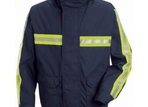 áo khoác bảo hộ mùa đông – HK-AO004