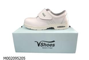 Giày bảo hộ Vshoes HK– VS-87 siêu nhẹ chống đinh