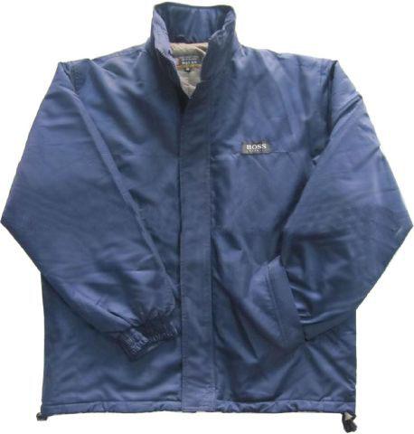 áo khoác bảo hộ mùa đông – HK-AO006