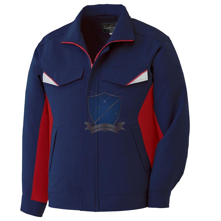 áo khoác bảo hộ mùa đông – HK-AO007